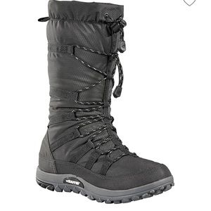 BaffinEscalate Winter Boots, Charcoal